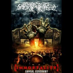 Reviews for Sakral Ceremony - Immortality