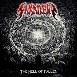 Reviews for Sakrilegs - The Hell of Fallen