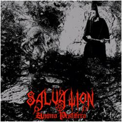 Salvation 666 - Anima Pestifera