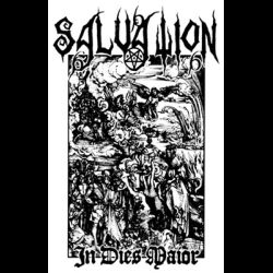 Reviews for Salvation 666 - In Dies Maior