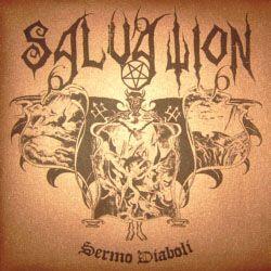 Reviews for Salvation 666 - Sermo Diaboli