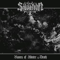 Salvation (AUS) - Runes of Winter & Death