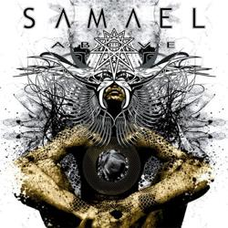 Review for Samael - Above