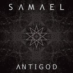 Review for Samael - Antigod