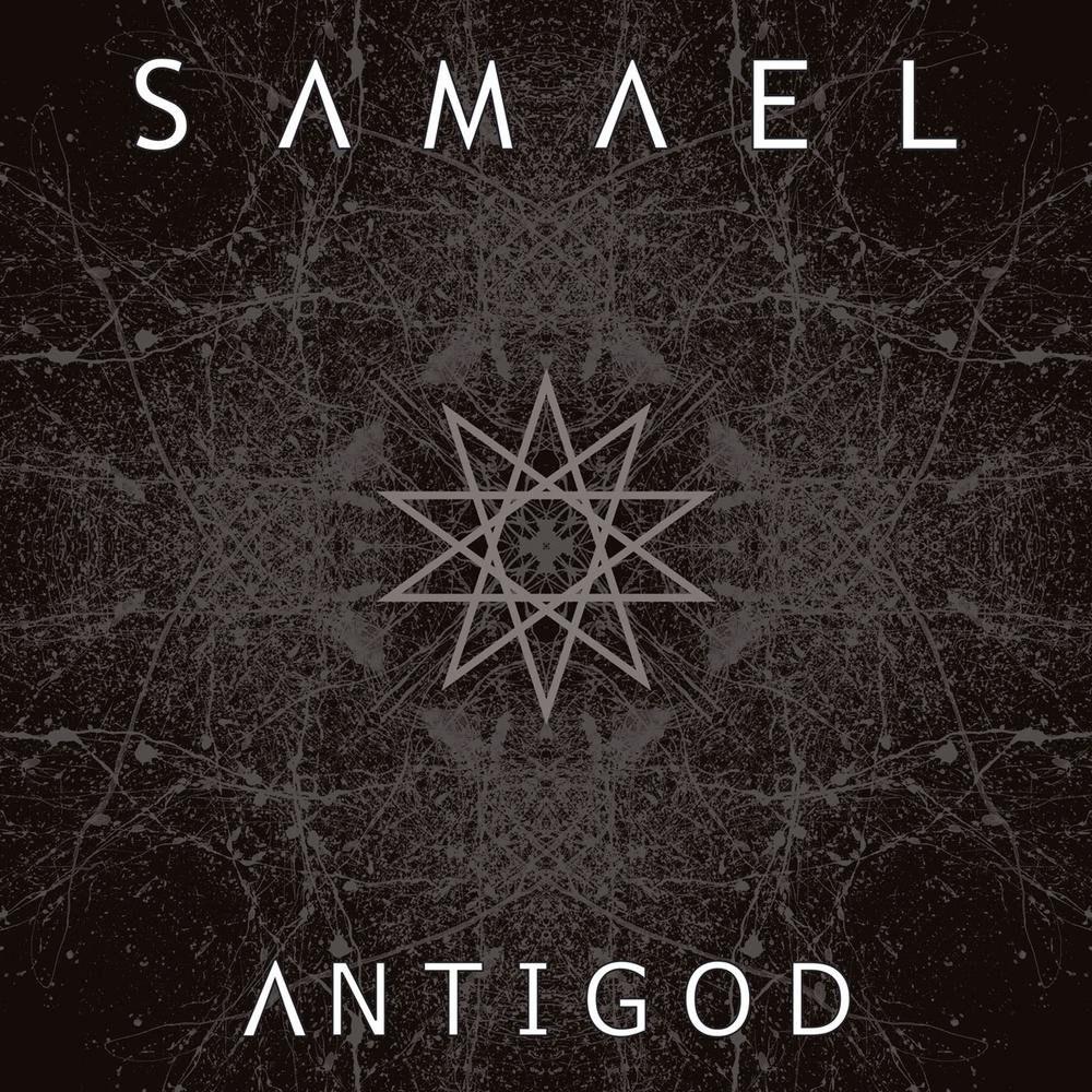 Review for Samael (CHE) - Antigod