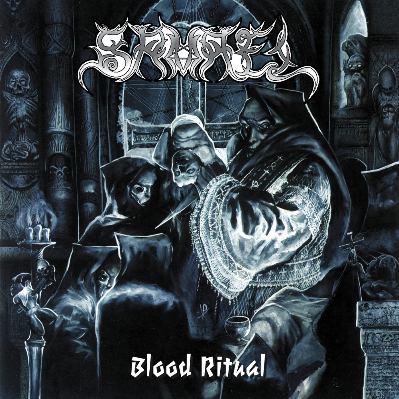 Review for Samael (CHE) - Blood Ritual