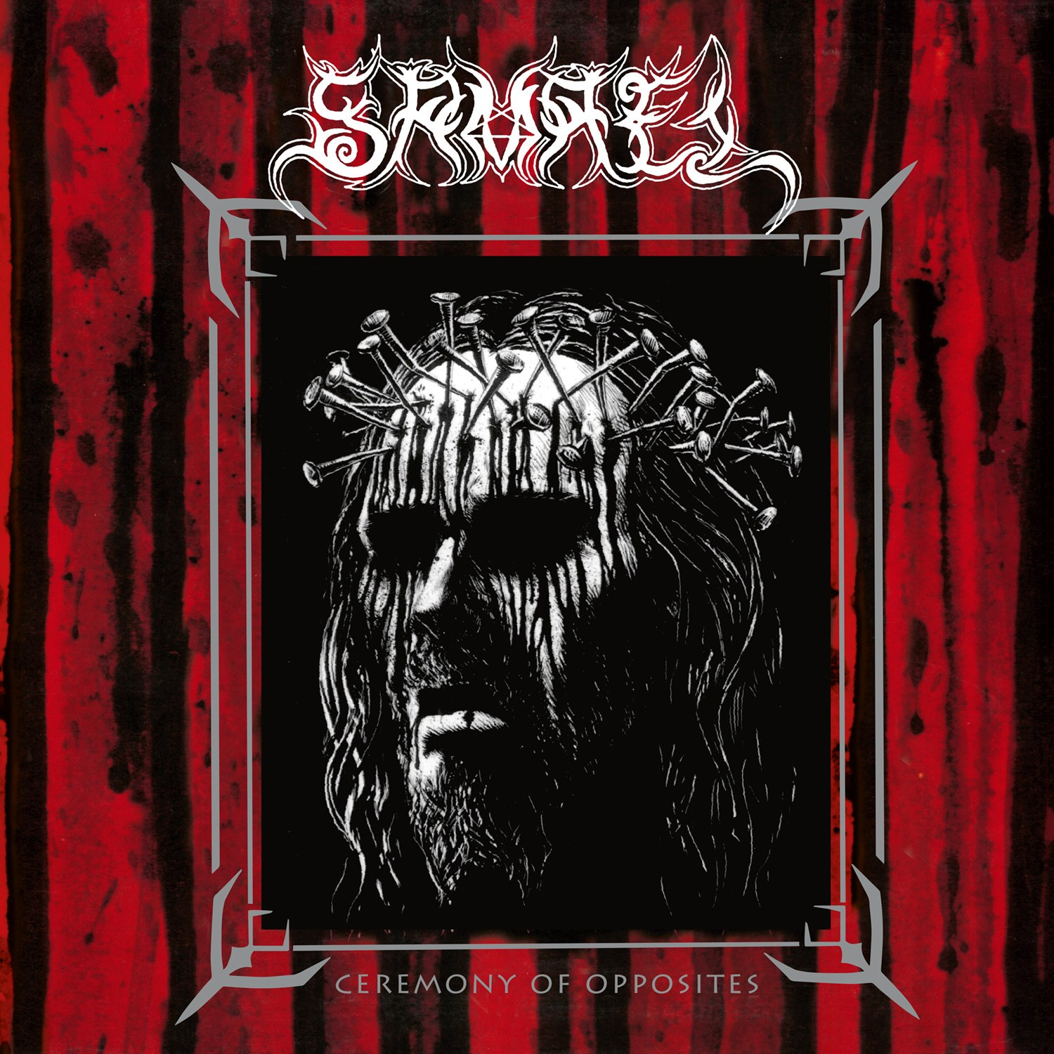 Review for Samael (CHE) - Ceremony of Opposites