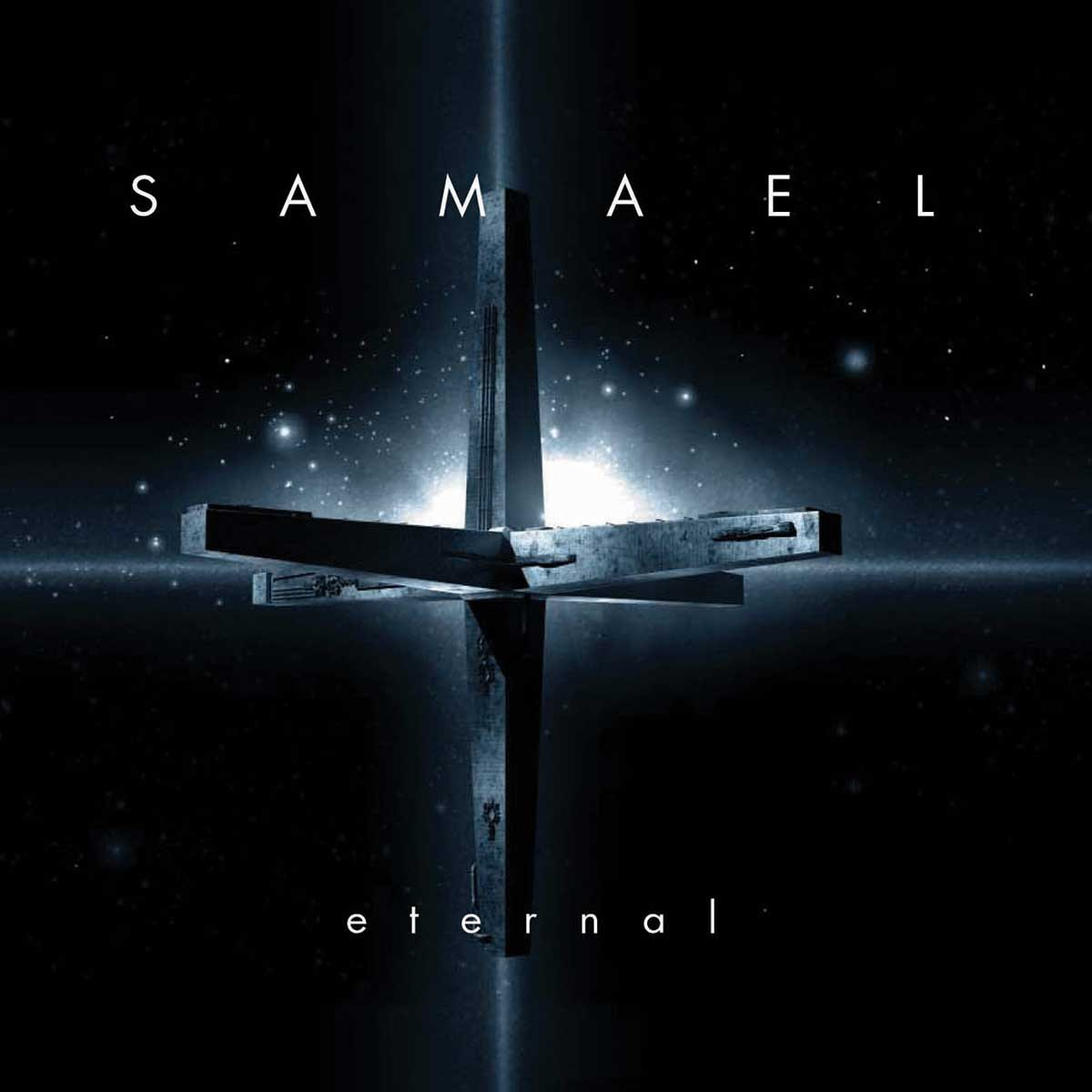 Review for Samael (CHE) - Eternal