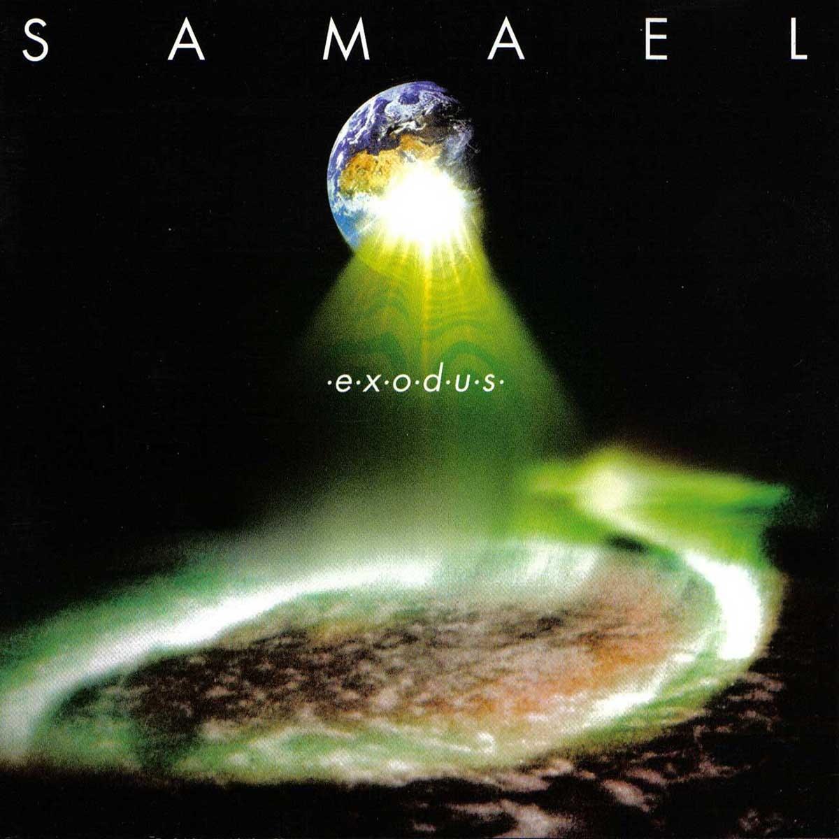 Review for Samael (CHE) - Exodus