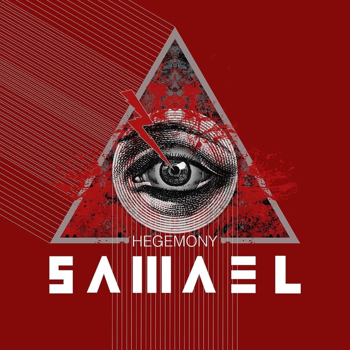 Samael (CHE) - Hegemony