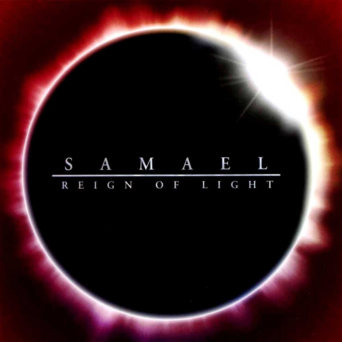 Review for Samael (CHE) - Reign of Light