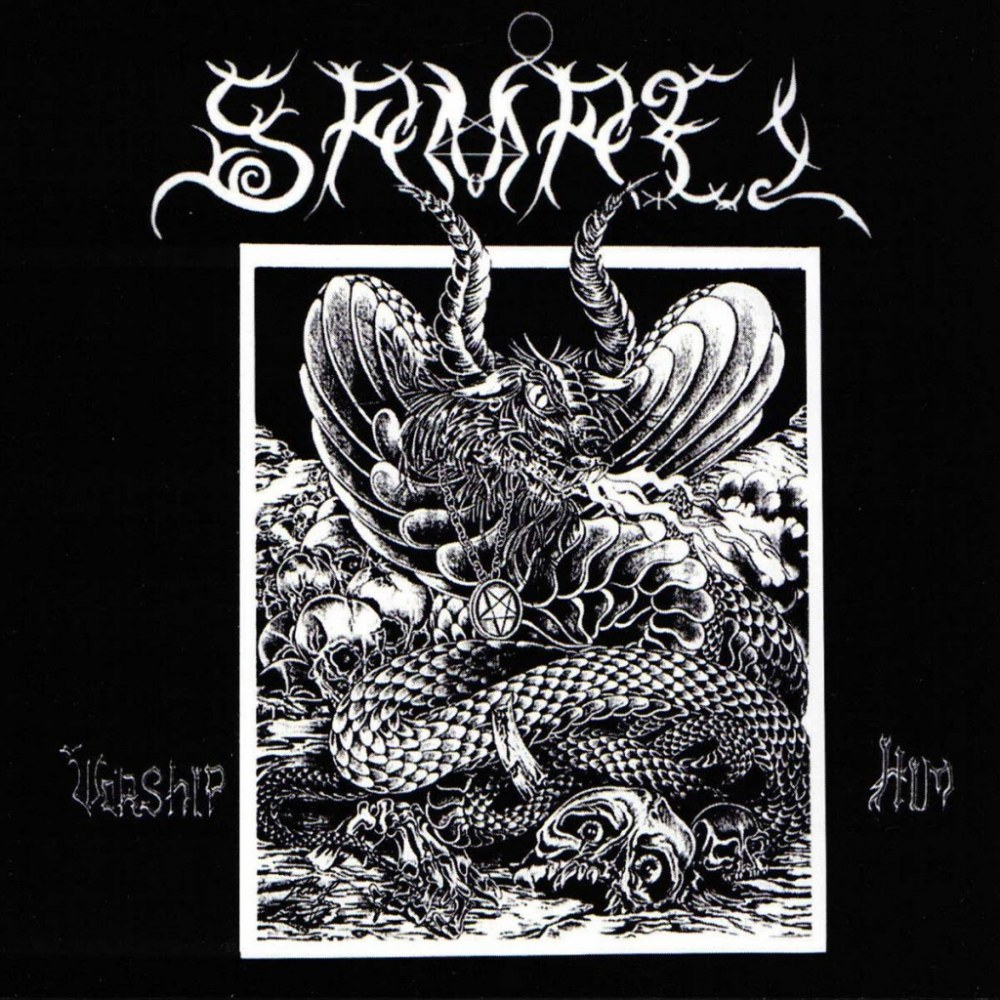 Review for Samael (CHE) - Worship Him