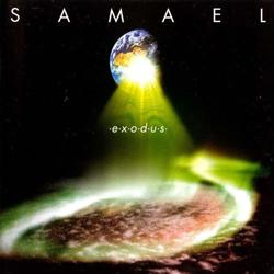 Review for Samael - Exodus