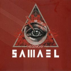 Review for Samael - Hegemony
