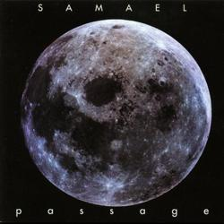 Review for Samael - Passage