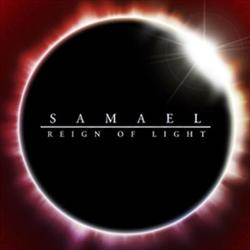 Review for Samael - Reign of Light