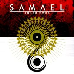 Review for Samael - Solar Soul