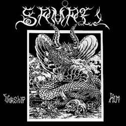 Review for Samael - Worship Him