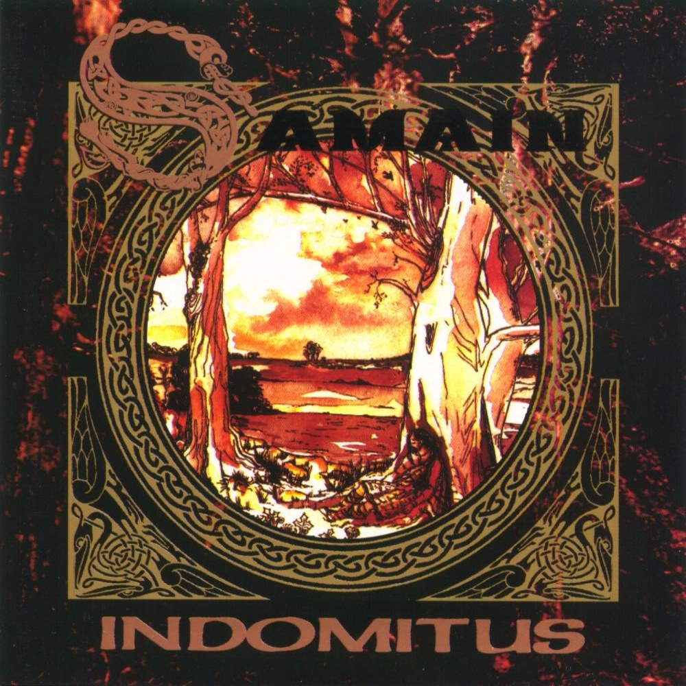 Review for Samain - Indomitus