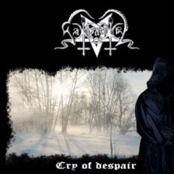 Reviews for Samgabial - Cry of Despair