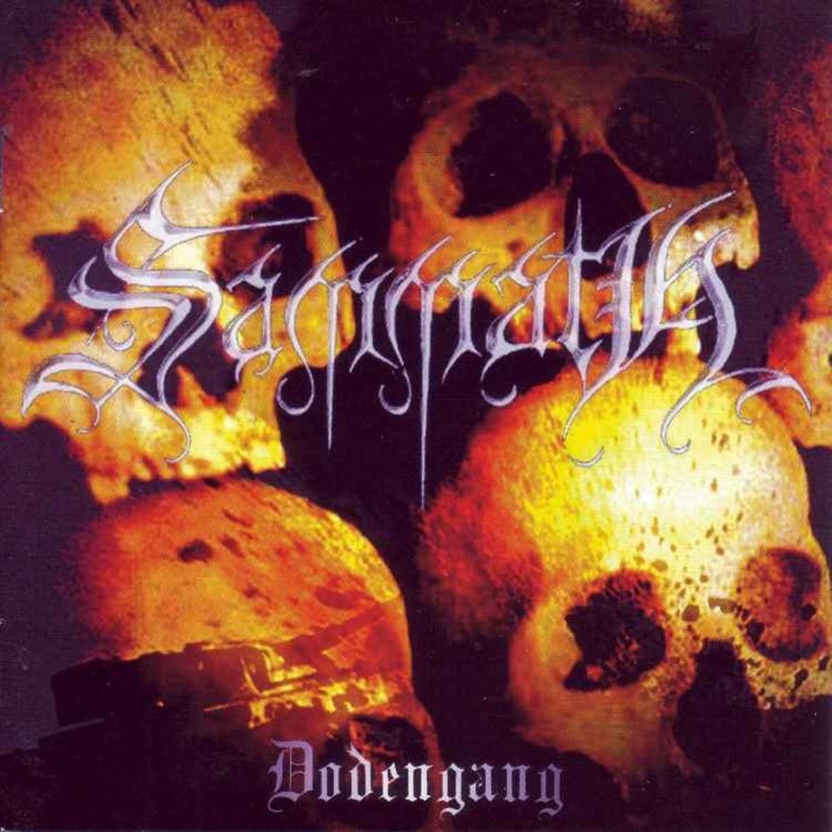 Reviews for Sammath - Dodengang