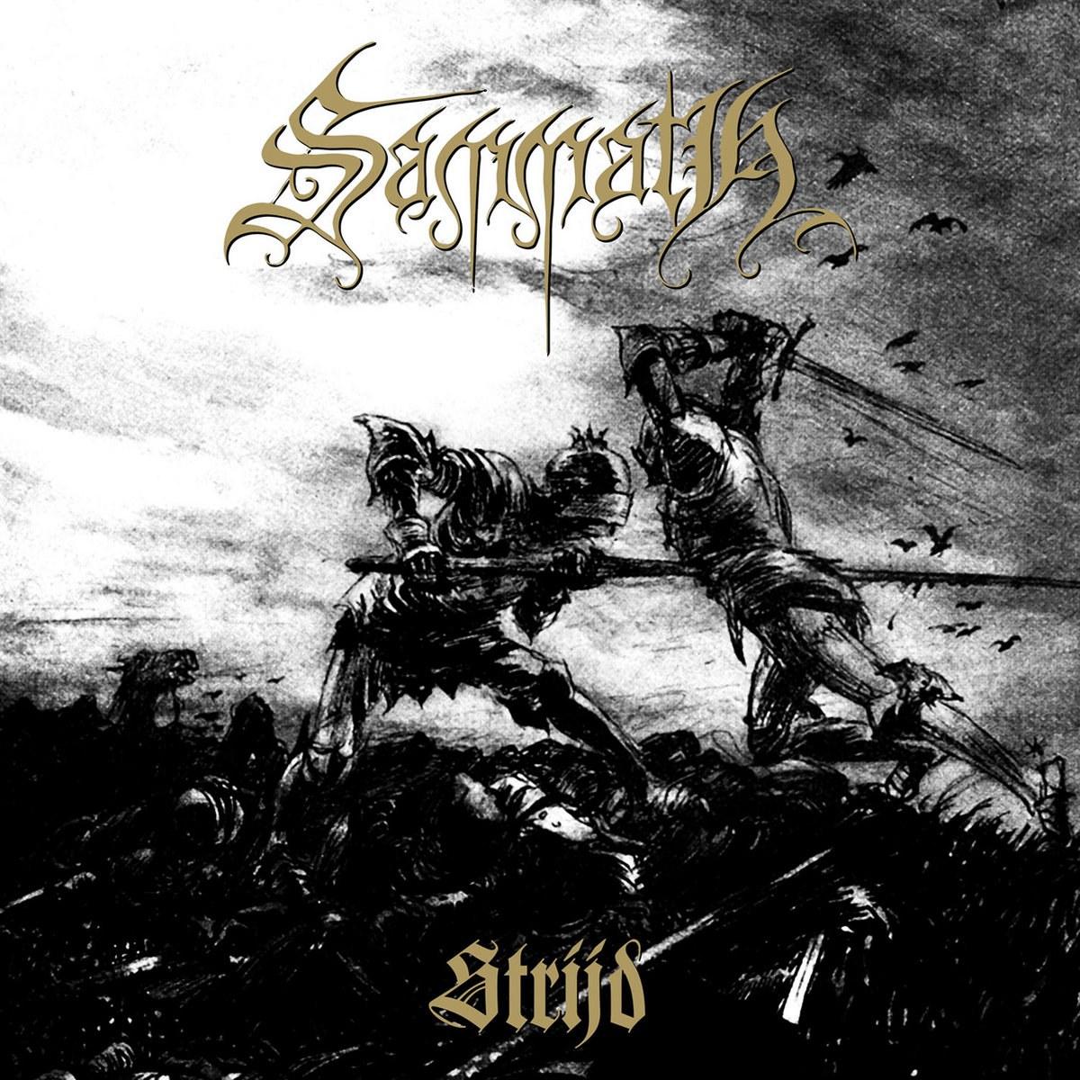 Reviews for Sammath - Strijd