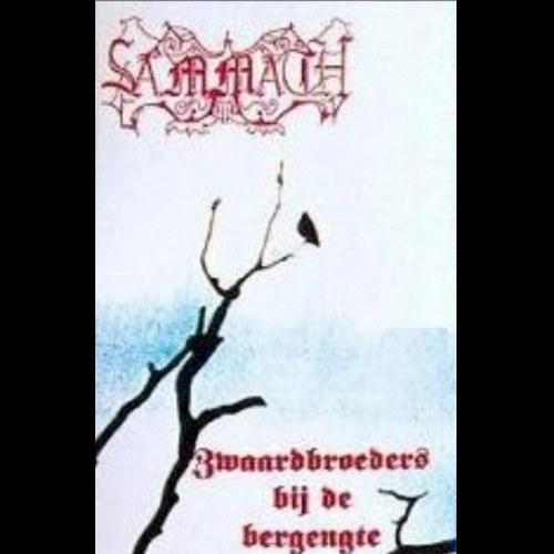 Reviews for Sammath - Zwaardbroeders Bij de Bergengte