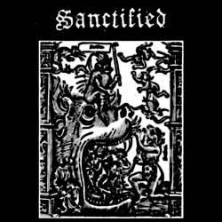Reviews for Sanctified - Nocte Diaboli