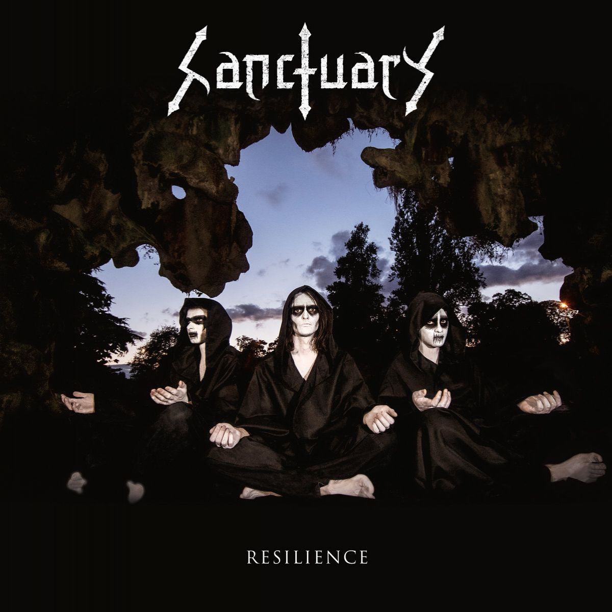 Reviews for Sanctuary (FRA) - Resilience