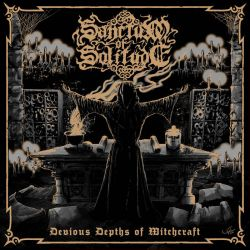 Reviews for Sanctum of Solitude - Devious Depths of Witchcraft