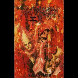 Sanctum Regnum - Satan's Flesh