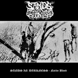 Review for Sands in Darkness - Native Blood