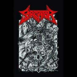 Sarcator - Visions of Purgatory