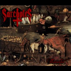 Reviews for Sarcoptes - Thanatos