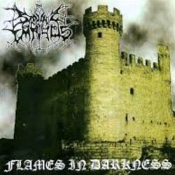 Reviews for Sardonic Impious - Flames in Darkness