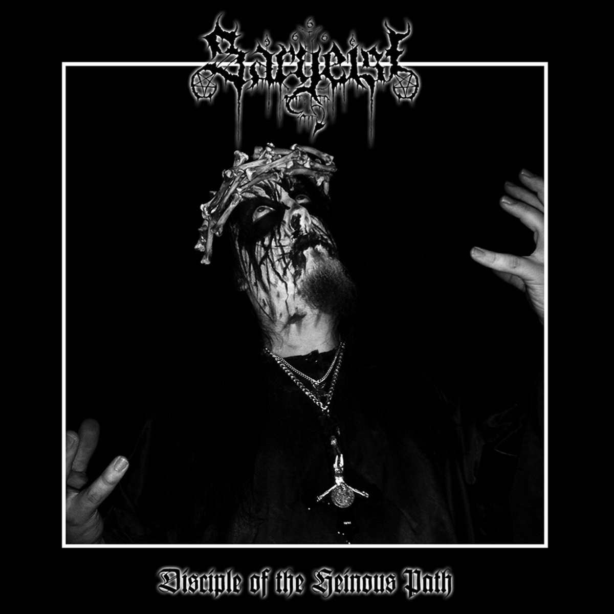 Review for Sargeist - Disciple of the Heinous Path