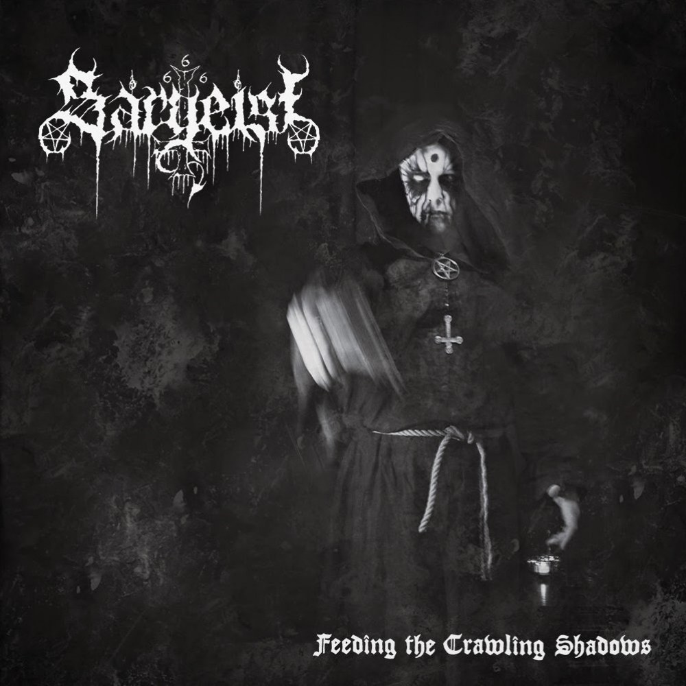 Review for Sargeist - Feeding the Crawling Shadows