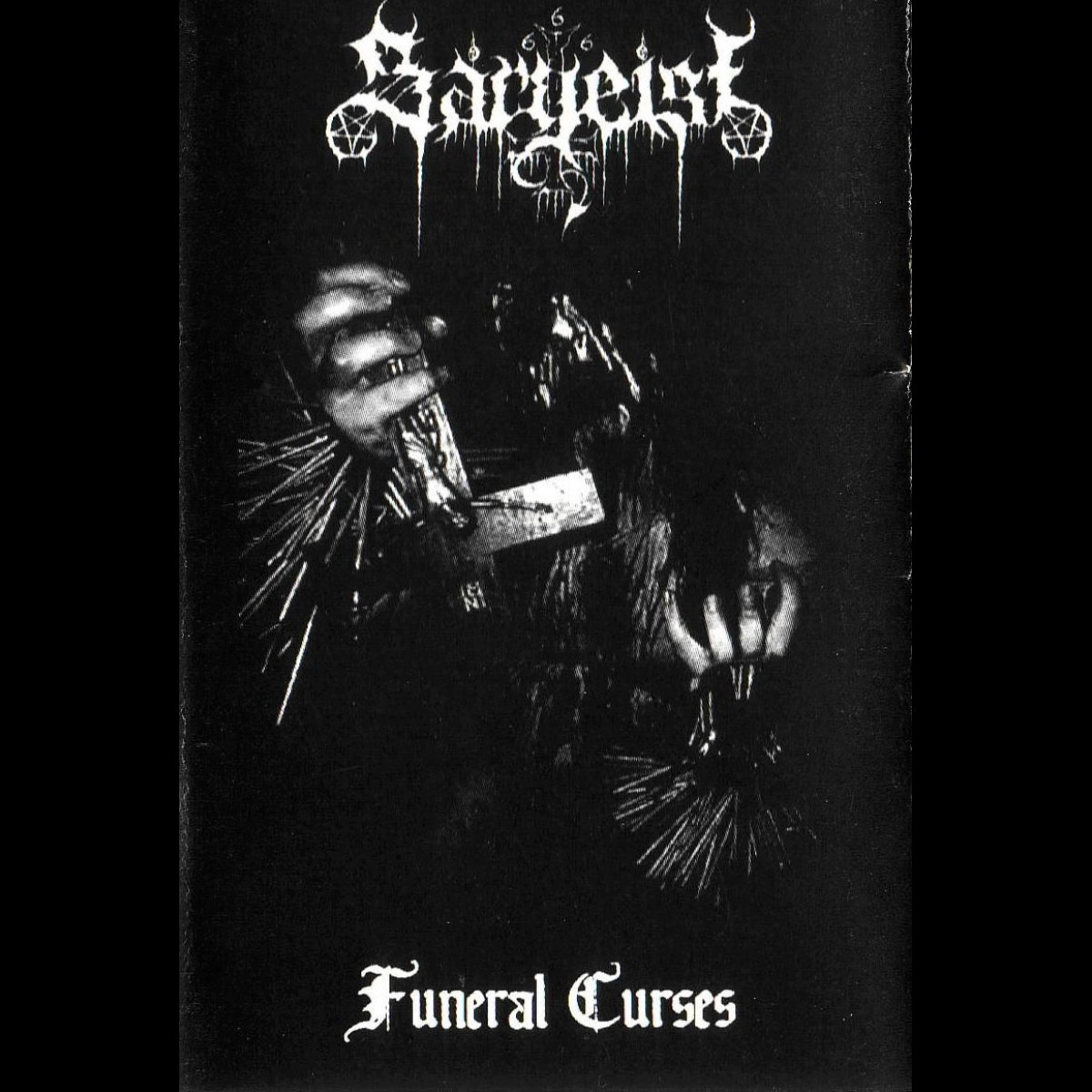 Review for Sargeist - Funeral Curses