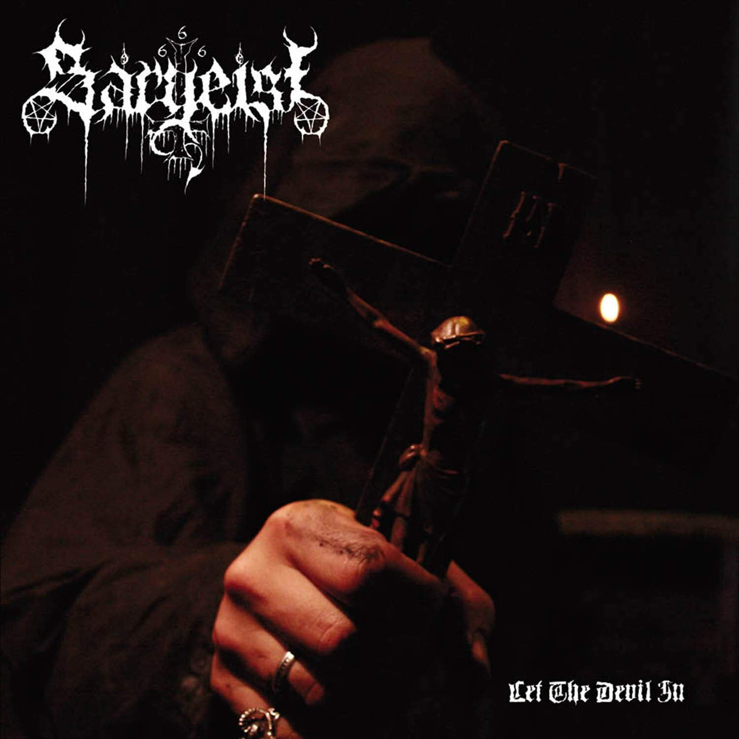 Review for Sargeist - Let the Devil In