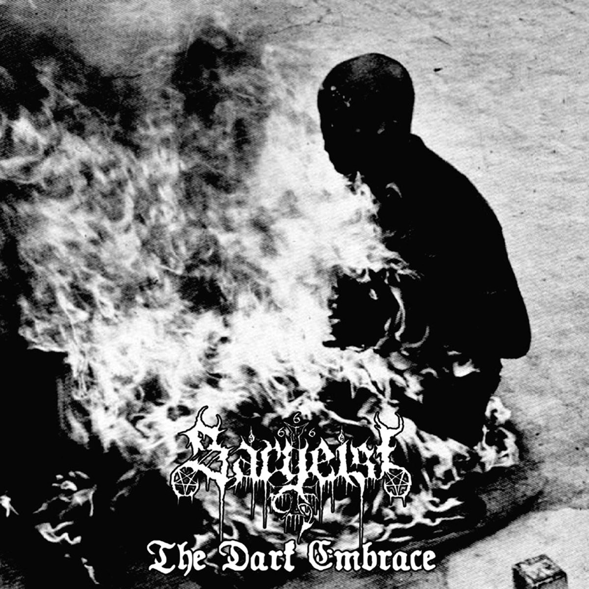 Review for Sargeist - The Dark Embrace