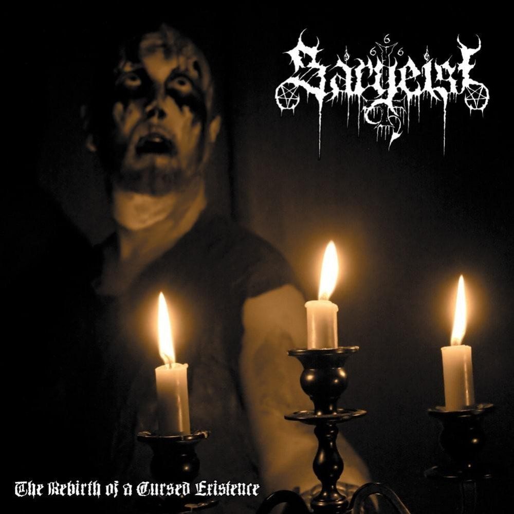 Review for Sargeist - The Rebirth of a Cursed Existence