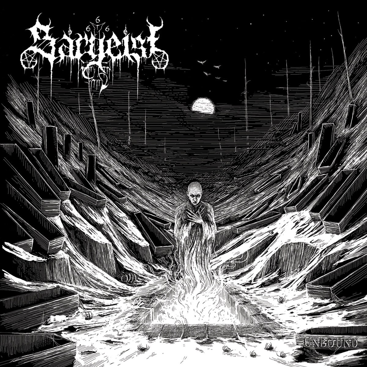 Review for Sargeist - Unbound