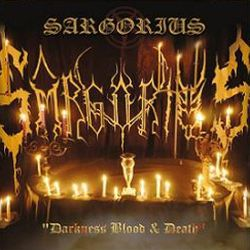 Review for Sargorius - Darkness Blood & Death