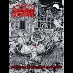 Sarinvomit - Declaring the Supreme Profanity