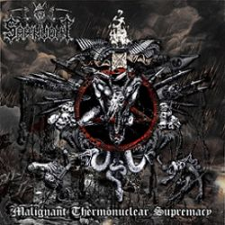 Review for Sarinvomit - Malignant Thermonuclear Supremacy