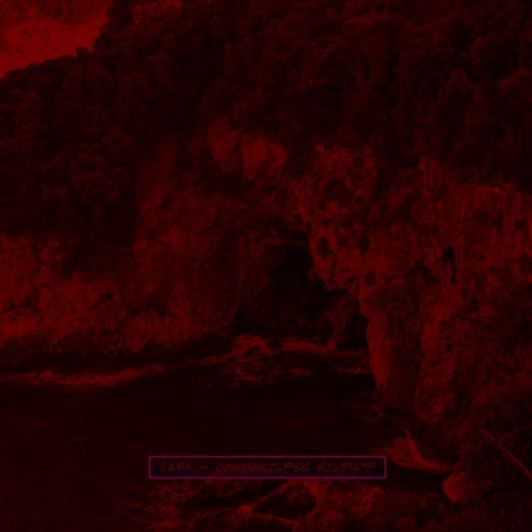 Reviews for Sark / Σarκ - Comfortless Silence