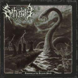 Sarkrista - Summoners of the Serpent's Wrath