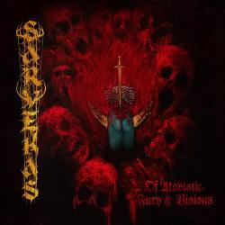 Reviews for Sarvekas - Of Atavistic Fury & Visions