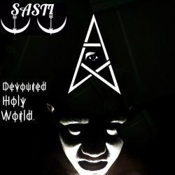 Reviews for Sasti - Devoured Holy World