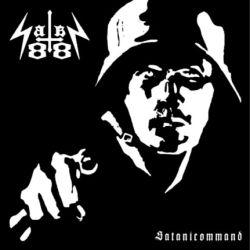 Satan 88 - Satanicommand